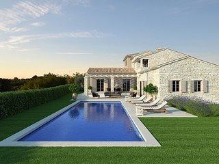 Elegant Moonlight Villa 2