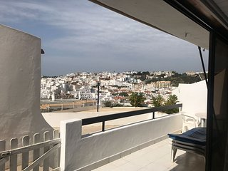 2 bedroom apartment with a stunning view overlooking the sea and Old Town