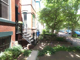 Gorgeous 3 BR Capitol Hill Rowhouse!