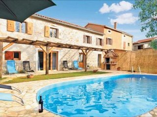 Authentic Istrian Stone House Villa Katarina