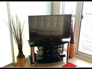 Fully Furnished 1 bedroom Condo on Spectra  - 3510