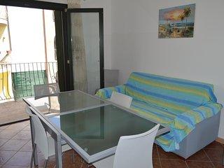 Modern apartment Casa Valledoria