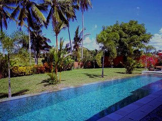 2 Bedroom Private Villa with swimming pool in Ubud Bali