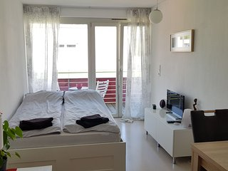 comfortable bright appartment