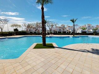 Casa Pez Espada - A Murcia Holiday Rentals Property