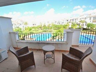 Casa Martino - A Murcia Holiday Rentals Property