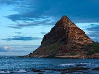 Seascape at Makakilo~Hawaii, Live Aloha! Mountain & Ocean Views!