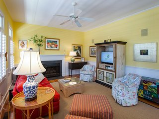 Amazing Designer Furnished Compass Point Home w/ waterviews and large porches
