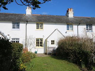 4 Coastguard Cottage, West Wittering