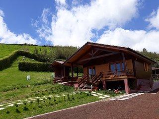 Quinta da Pavoa - Cottage House