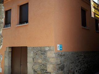 Casa en Molinaseca