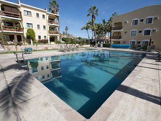 cabo bliss - 2BDR/2BA w/Pool & 3 Balconies