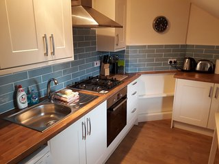 This is our newly fitted kitchen installed in Apr 18