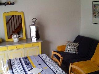 Pavillon/villa de vacances chic et moderne a Argeles Sur Mer