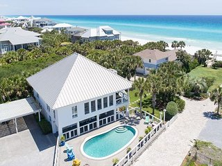 Bears Cottage -  Gulf Views, Private Pool, Recent Renovation & Free Bikes