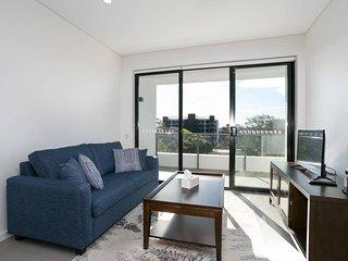 Modern Designer Apartment + Parking