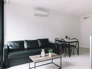 Modern Designer Home with Gym