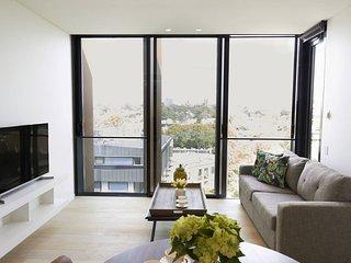Convenient Central Park Apartment With Views