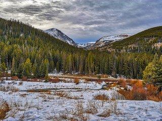 Quandary Condo - Hike & Explore Breck!