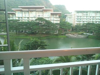 Pico de Loro Beach & Country Club Resort Condo, Hamilo Coast Nasugbu Batangas RP
