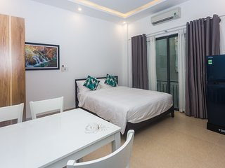 Twins Apartment #101 Danang My Khe Beach