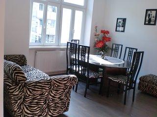 Apartment No 8 nahe Wien-Schönbrunn