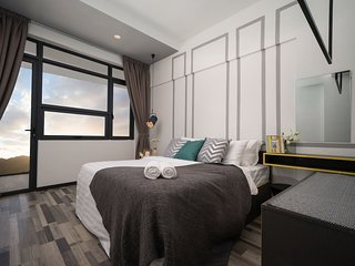 ArteS by T+Hotel(Unit 3A-15-2 Mountain Pool View)