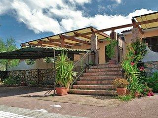 Villa unifamiliare Tra Sperlonga e Itri