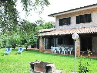Casa indipendente per 8 persone con piscina