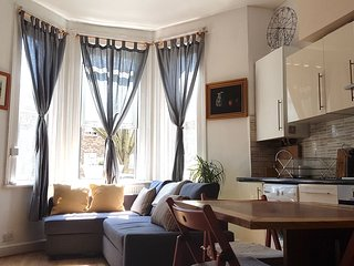 The Cozy London Flat