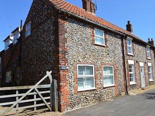 Sherbet Cottage