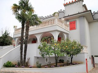 Villa in Formia Between The sea and the Montains