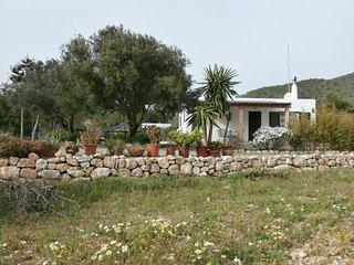Acogedora casa de campo Ibiza