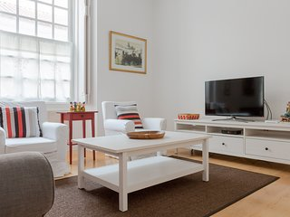 Courtesy Chiado SPACIOUS & PEACEFUL | BABY FRIENDLY