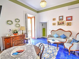 2 bedroom Apartment in Amalfi, Campania, Italy : ref 5228292