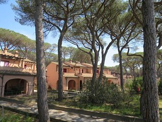1 bedroom Apartment in Casa Botrona, Tuscany, Italy : ref 5610712