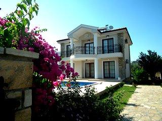 Villa Bahar