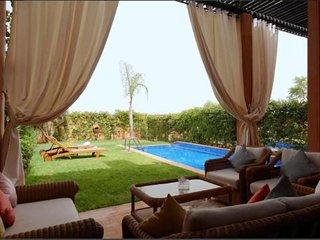 Villa  ' YACOUT'  de la Palmeraie Luxury Living - Marrakech-
