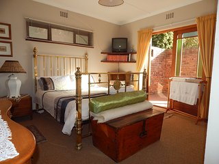 Swellendam Overnight Budget Accommodation