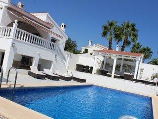Holiday Villa in Ciudad Quesada