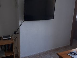 Plasma tv with sky tv and Wi Fi