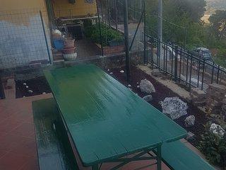 Nice apt with terrace & balcony