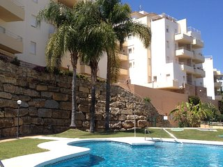 2 Bed Apt Riviera del Sol near Beach and Golf