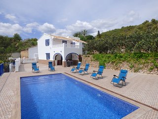Stunning Spanish Style Finca La Rodeta Sleeps up to 6 people