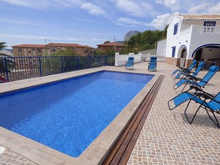 OFFER!! 50€ OFF PER MONTH DURING WINTER MONTHS!! Spanish Style Finca La Rodeta