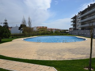 HH BS T1 - Extraordinary one bedroom apartment with terrace and swimming pool