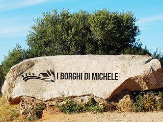 I borghi di Michele - Graziosa villetta con giardino
