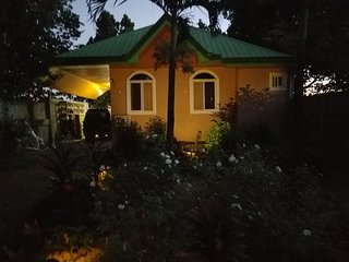 Vacation Home in camiguin island Philippines