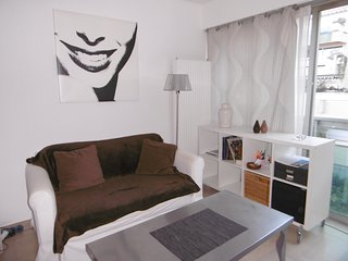 APPARTEMENT NICE MONT ALBAN
