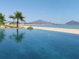 Beautiful getaway with breathtaking view of the sea of cortez